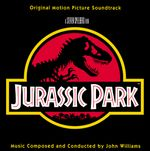 Pochette Jurassic Park: Original Motion Picture Soundtrack (OST)