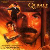 Pochette Quigley Down Under (OST)