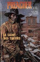 Couverture Le Saint des tueurs - Preacher, HS 01