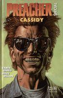 Couverture Cassidy - Preacher, HS 02