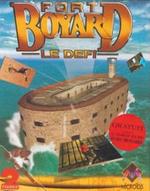 Jaquette Fort Boyard : Le Défi