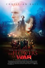 Affiche The Flowers of War