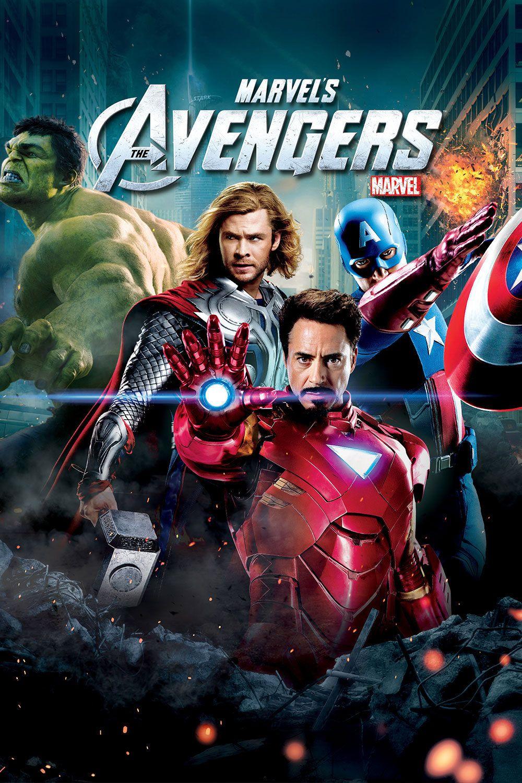 film avengers