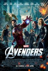 Le top films de la Marvel - Page 3 Avengers
