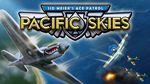 Jaquette Sid Meier's Ace Patrol : Pacific Skies