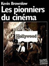 Couverture Les pionniers du cinéma