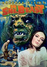 Affiche The she beast