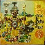 Pochette Who Put the Voodoo 'pon Reggae?