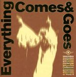 Pochette Everything Comes and Goes: A Tribute to Black Sabbath