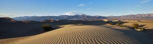 Cover Westerns de désert