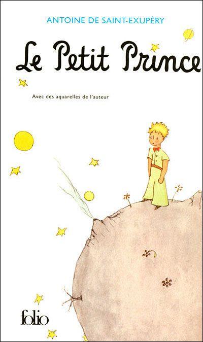 Avis sur le livre Le Petit Prince (1943) par