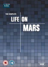 Affiche Life on Mars (UK)