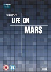 Affiche Life on Mars