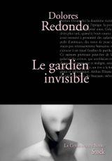 Couverture Le Gardien Invisible