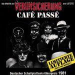 Pochette Café Passé