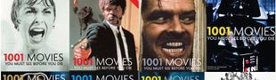 Cover 1001 Films à voir avant de mourir (Toutes les éditions combinées: 1210 films)