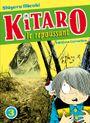 Couverture Kitaro le repoussant, tome 3