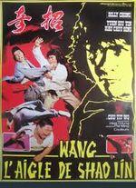 Affiche L'Aigle de Shaolin