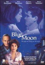 Affiche Blue Moon