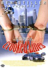 Affiche Crooked Lines