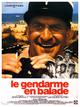 Affiche Le Gendarme en balade