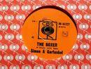 Pochette The Boxer (Single)