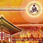 Pochette Downtemple Dub: Flames