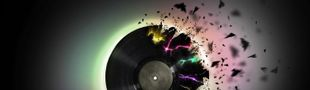 Cover Ces musiques qui font danser