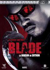 Affiche Blade - la maison de chthon