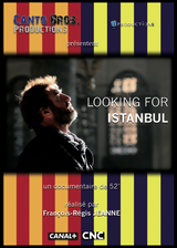 Affiche Looking for Istanbul