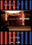 Affiche Looking for Milano
