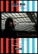 Affiche Looking for Manchester