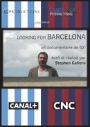 Affiche Looking for Barcelona