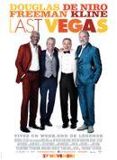 Affiche Last Vegas