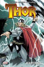 Couverture Renaissance - Thor, tome 1