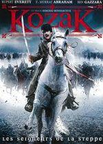 Affiche Kozak, les seigneurs de la steppe