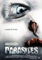 Affiche Parasites