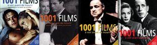 Cover 1001 Films à voir avant de mourir (Édition anglaise) - 1902-2019 - Les films que j'ai vus