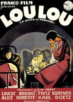 Affiche Loulou