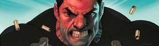 Cover Chronologie Punisher/PunisherMAX (VO)