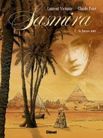 Couverture La fausse note - Sasmira, tome 2