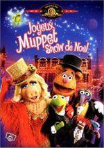 Affiche Joyeux Muppet Show de Noël