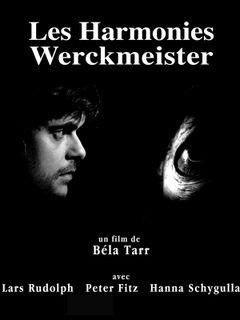 Affiche Les Harmonies Werckmeister
