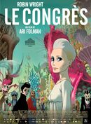Affiche Le Congrès