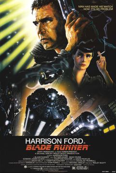 Affiche Blade Runner