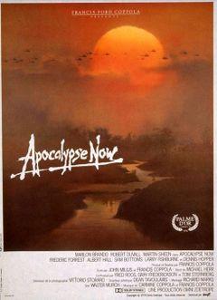 Affiche Apocalypse Now