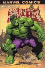 Couverture Montée en puissance - Hulk, tome 1