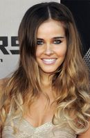 Photo Isabel Lucas