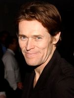 Photo Willem Dafoe