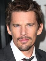 Photo Ethan Hawke